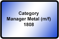 Category Manager Metal 1808
