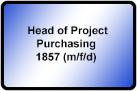 Head Of Project Purchasing 1857